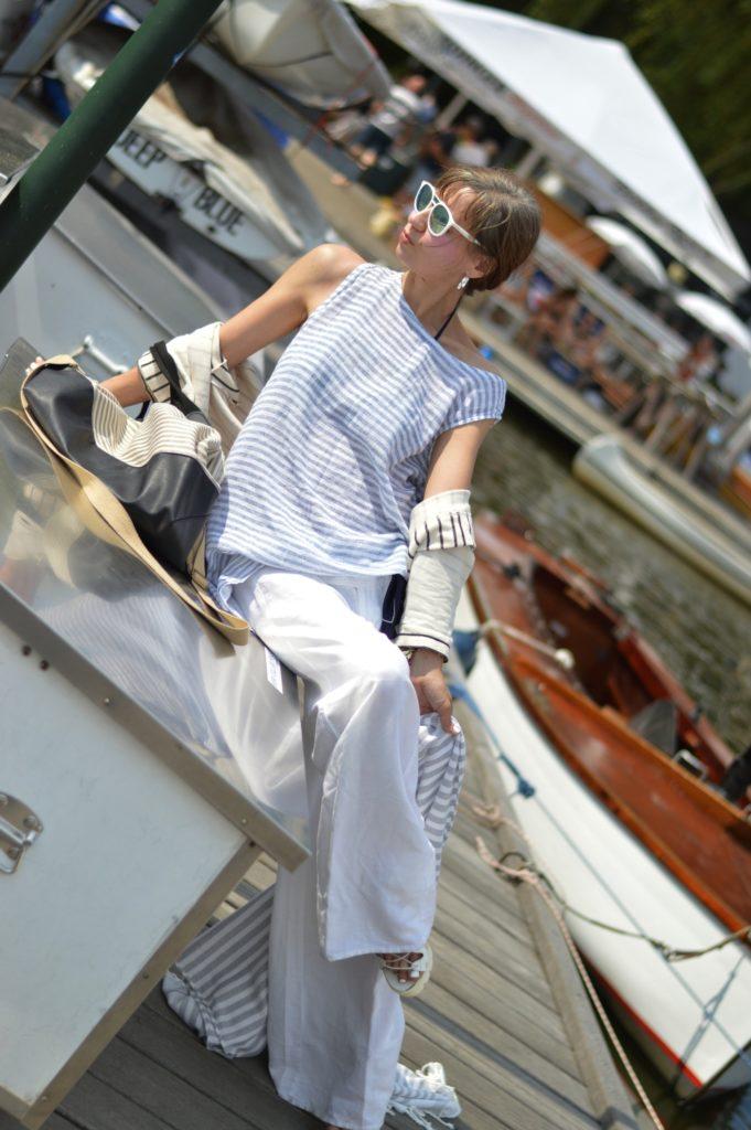 Linen Trend